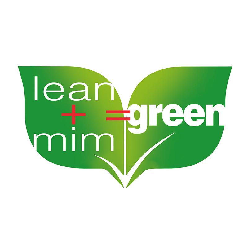 Lean + MIM = Green