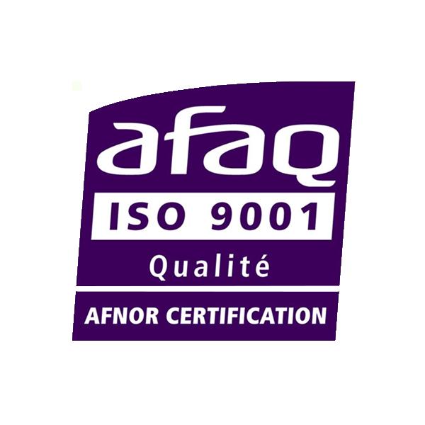 AFNOR AFAQ 9001