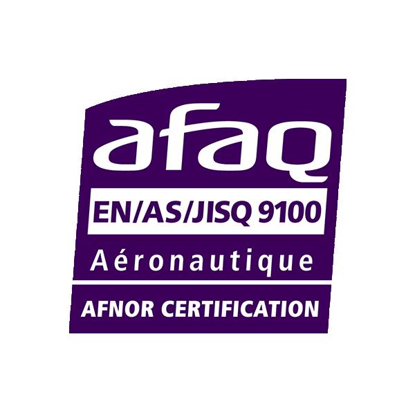 AFNOR AFAQ 9100
