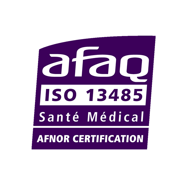 AFNOR AFAQ ISO 13485