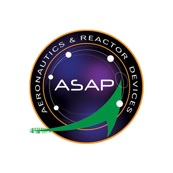 ASAP - Aeronauticss & Reactor devices